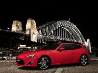 2017 Toyota GT86 Shooting Brake Concept