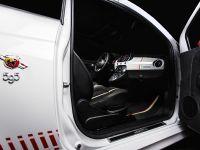2017 Vilner Fiat 500 Abarth 595