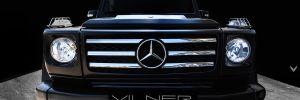 2017 Vilner Mercedes-AMG G-55