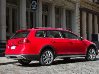 2017 Volkswagen Golf Allroad