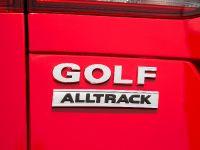 2017 Volkswagen Golf Allroad