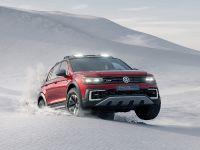 2017 Volkswagen Tiguan GTE Active Concept