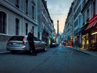 2017 Volvo V90 feat. Zlatan Ibrahimovic