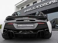 2017 Wheelsandmore McLaren 570GT