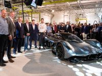 2018 Aston Martin Red Bull Racing AM-RB 001