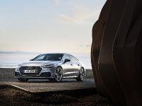 2018 Audi A7 Sportsback 45 TDI Quattro
