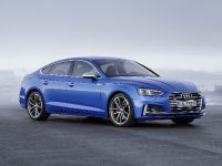 2018 Audi S5 Sportback