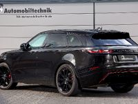 2018 B&B Land Rover Velar