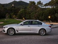 2018 BMW 530e iPerformance 5 Series