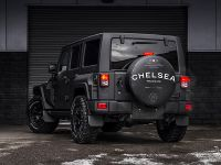 2018 Chelsea Truck Company Jeep Wrangler Black Hawk Edition