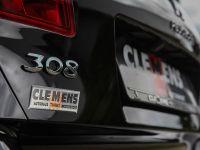 2018 CLEMENS Motorsport Peugeot 307 GTI
