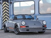 2018 DM Motorsport Porsche 911 Speedster