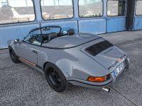 2018 DM Motorsport Porsche 911 Speedster