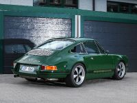 2018 dp motorsport Porsche 964 Carrera Irish Green
