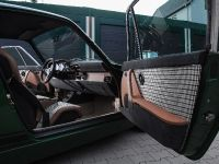2018 dp motorsport Porsche 964 Carrera Irish Green