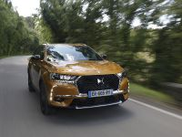 2018 DS Automobiles DS 7 CROSSBACK