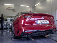 2018 DTE Performance Kia Stinger