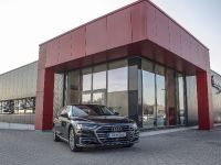 2018 DTE Systems Audi A8