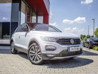 2018 DTE Systems Volkswagen T-Roc Chiptuning
