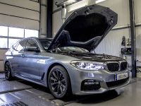 2018 DTE Tuning BMW 540i