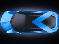 2018 Elextra 45 Supercar
