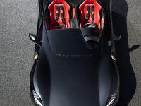 2018 Ferrari Monza SP1 & SP2