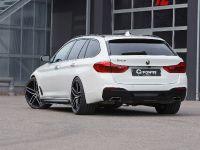 2018 G-POWER BMW 540i