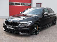2018 G-POWER BMW M55i G30