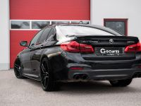 2018 G-POWER BMW M55i G30