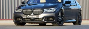 2018 G-POWER BMW M760Li G11
