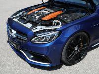 2018 G-POWER Mercedes-AMG C 63 S