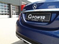 2018 G-POWER Mercedes-AMG C 63 S
