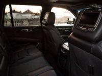 2018 GeigerCars.de Cadillac Escalade Black Edition