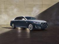 2018 Genesis G90 Celebrity Cars