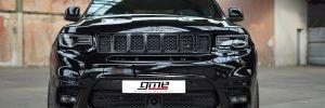 2018 GME Jeep Grand Cherokee