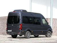 2018 Hartmann Mercedes-Benz Sprinter