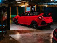 2018 Honda Type R Pickup Concept