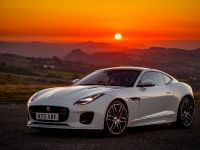 2018 Jaguar F-TYPE Chequered Flag Edition