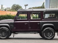 2018 Kahn Desgin Land Rover Station Wagon Chelsea Wide Track
