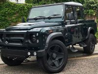 2018 Kahn Design Aintree Green Defender