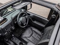 2018 Kahn Design Jeep Wrangler Night Eagle