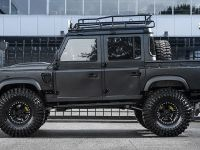 2018 Kahn Design Land Rover Defender Big Foot