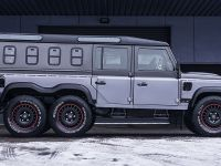 2018 Kahn Design Land Rover Defender Civil Carrier
