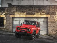 2018 Kahn Design Land Rover Defender End Edition