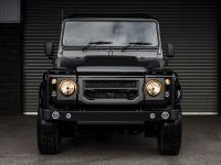 2018 Kahn Design Land Rover Defender Volcanic Rock