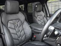 2018 Kahn Design Land Rover Range Rover Autobiography Pace Car