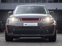 2018 Kahn Design Land Rover Range Rover SVR Pace Car