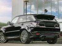 2018 Kahn Design Range Rover 4.4 Autobiography Pace Car