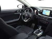 2018 Kia Ceed 1.0 T-GDI 6 MT