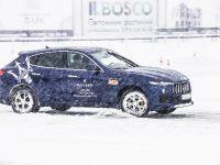2018 LARTE Design Maserati Levante Blue Shtorm